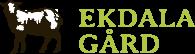 Ekdala Gård Logo